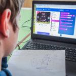 """Лагерь програмирования и технологий """"Приключения программистов в будущее"""" в Риге"""