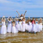 Dienas nometne 6-9 gadus jaunām meitenēm Jūrmalā