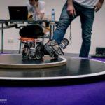 """Робототехнический лагерь на море в Юрмале """"AYE camp 2019"""""""